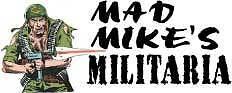 Mad Mikes Militaria USA