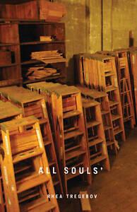 All Souls - New Book Tregebov, Rhea