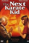The Next Karate Kid (DVD, 2001)