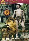 Tarzan King of the Jungle Collection (DVD, 2006, 2-Disc Set)