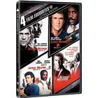 4 Film Favorites: Lethal Weapon (DVD, 2007, 2-Disc Set)