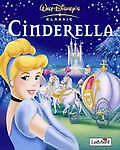Cinderella-Disney-Classics-Ladybird-Books-Ltd-Very-Good