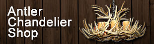 ANTLER CHANDELIER SHOP