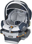 Top 5 Car Seats of 2013