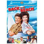 Back to the Beach (DVD, 2013)