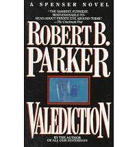 Valediction-by-Robert-B-Parker-Paperback-1989