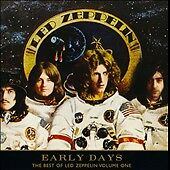 LED-ZEPPELIN-Early-Days-The-Best-of-Volume-1