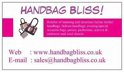Handbag Bliss