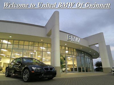 United BMW Gwinnett Place