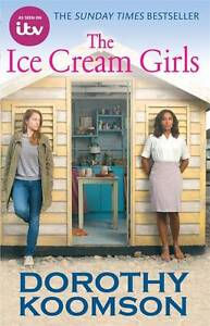 The-Ice-Cream-Girls-TV-tie-in-Koomson-Dorothy-Used-Good-Book