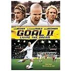 Goal II: Living the Dream (DVD, 2009)