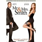 Mr. and Mrs. Smith (DVD, 2009, Widescreen)
