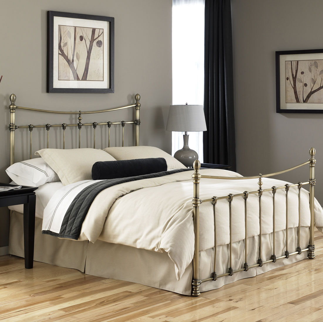 the ultimate antique brass bed buying guide