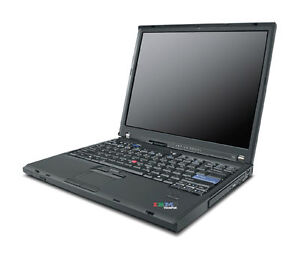 Lenovo-ThinkPad-T61-C2D-2-2GHz-4GB-RAM-100-GB-HDD-15-4-NVidia-WIN-7-PRO-UK