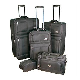 Diese Eigenschaften sollten beim Kauf von Reisekoffersets aus Leder beachtet werden