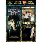 Eddie and the Cruisers/Eddie and the Cruisers 2: Eddie Lives! (DVD, 2008, 2-Disc Set)