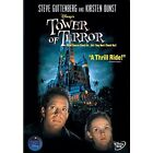 Tower of Terror (DVD, 2003)