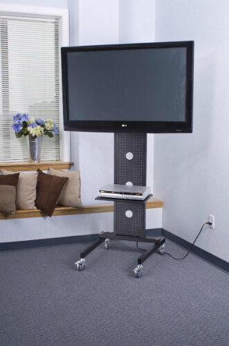 kann ich einen universal tv standfu wirklich mit jedem fernseher kombinieren ebay. Black Bedroom Furniture Sets. Home Design Ideas