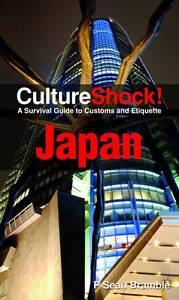 CultureShock! Japan 2012, P.Sean Bramble