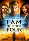 I Am Number Four (DVD, 2011) (DVD, 2011)