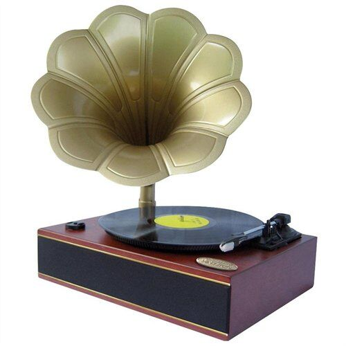 Vintage Turntable Buying Guide