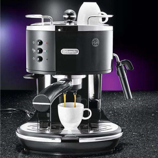 Siebträger-Espressomaschinen: So kochen Sie Kaffee gerne unter Hochdruck