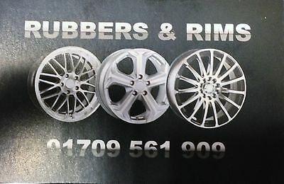 rotherham alloys