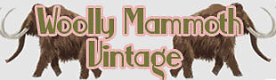 Woolly Mammoth Vintage