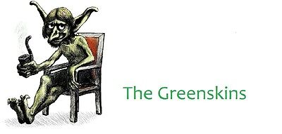 The Greenskins