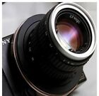 SLR Camera Lenses SLR Magic