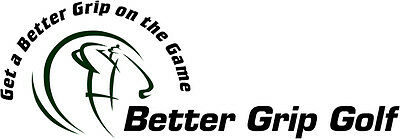 BETTER GRIP GOLF