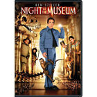 Night at the Museum (DVD, 2007, Full Frame)