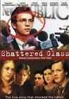 Shattered Glass (DVD, 2004)