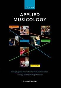 Applied Musicology: Using Zygonic Theory