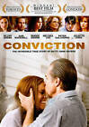 Conviction (DVD, 2011)