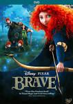 Brave (DVD, 2012)