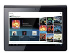 Sony Tablet S 3G 16GB, WLAN + 3G (Entsperrt), 23,9 cm (9,4 Zoll) - Schwarz