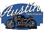 Austin Moto Classic