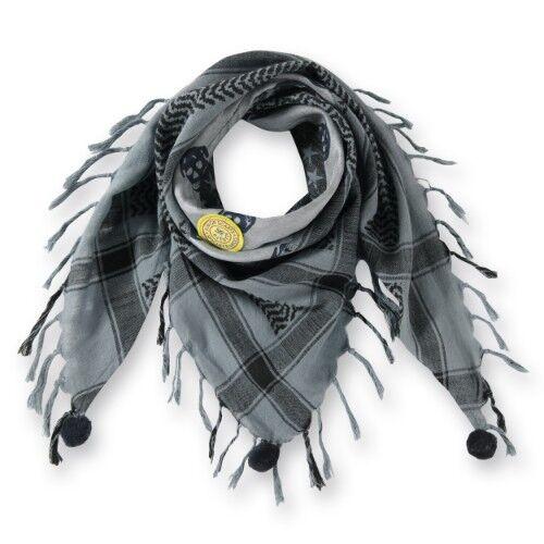 So werten Schals und Tücher von eBay Ihr Outfit auf