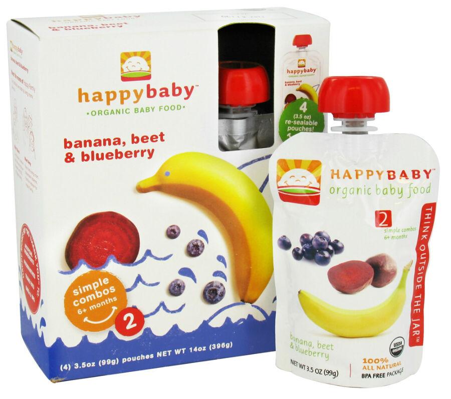 Einkaufsratgeber für Baby-Brei und Baby-Nahrung auf eBay