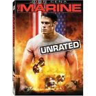 The Marine (DVD, 2007, Unrated) (DVD, 2007)