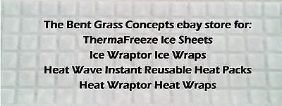 ThermaFreeze Ice and Heat Wave Heat