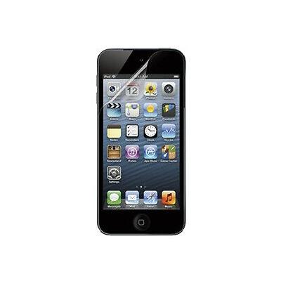 Welche Displayschutzfolie schützt gut und beeinflusst die Touchfunktion meines iPods nicht?