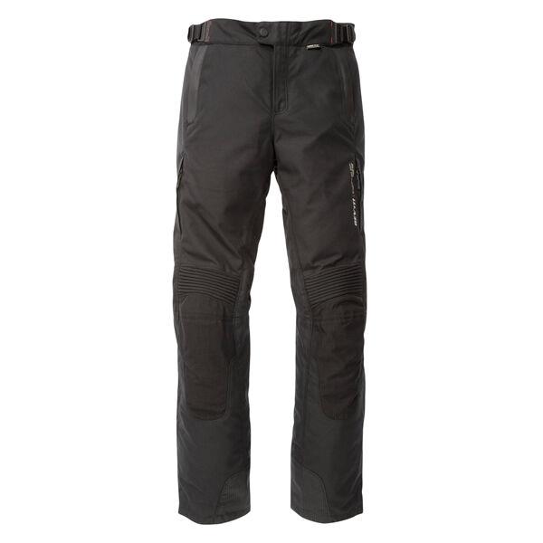Motorradhose aus Leder, Goretex, mit und ohne Latz – kleiner Ratgeber für die optimale Motorradbekleidung