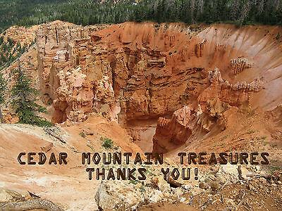 Cedar Mountain Treasures