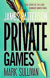 Private-Games-James-Patterson-Mark-Sullivan-Acceptable-Book
