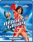 Blades of Glory (Blu-ray Disc, 2013)