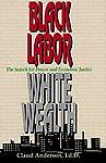 Black Labor, White Wealth : The Search for Economic Justice, Claud Anderson, 1878647113