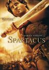 Spartacus (DVD, 2004, Includes Movie Cash Offer)