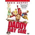 Daddy Day Care (DVD, 2003, Special Edition)